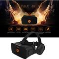 PIMAX 4 K UHD VR Realidade Virtual Óculos 3D Fone de Ouvido para PC 110 Graus FOV Ajuste IPD 8.29MP Dupla Giroscópio Anti Laser Azul