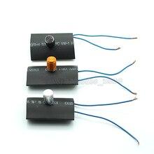 Переменный ток, 250 В, ручная ручка, лампа для настольной лампы, 0-300 Вт, диммер, для домашнего использования, Регулируемый контроллер переключения ручек