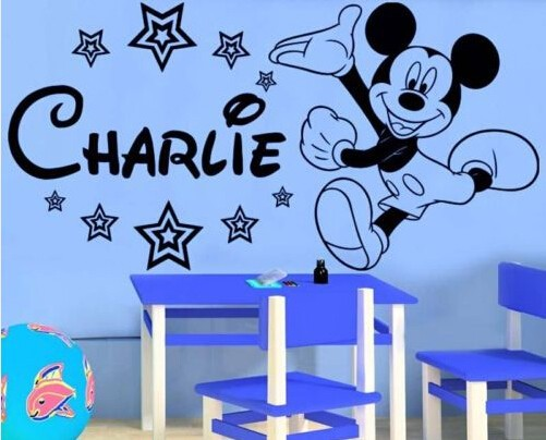 mickey mouse wall stickers. Popular Mickey Mouse Wall Stickers Buy Cheap Mickey Mouse Wall