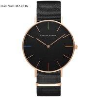 2017 DW Style Fashion Clock Men Watch Top Brand Luxury Quartz Watch Rose Gold Male Sport