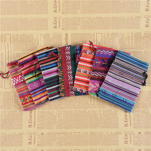 Small Kitchen Linen Bag