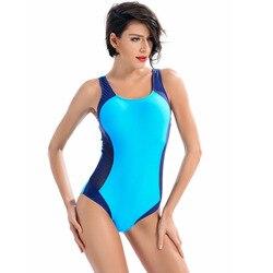 Новинка 2019, сдельный купальник, женский спортивный сексуальный купальник с открытой спиной, купальники, купальные костюмы 2