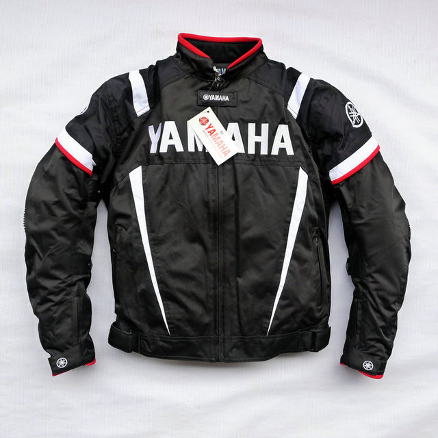 Fit FOR YAMAHA  MOTORCYCLE RACINGJACKETS BODY ARMOR PROTECTIVE JACKET MOTOCROSS OFF-ROAD DIRT BIKE RIDING  WINDPROOF CLOTHING