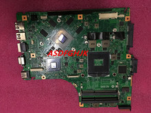 цена MS-1491 MS-14911 FOR MSI X460DX LAPTOP MOTHERBOARD 100% TESED OK