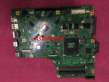 цена на MS-1491 MS-14911 FOR MSI X460DX LAPTOP MOTHERBOARD 100% TESED OK