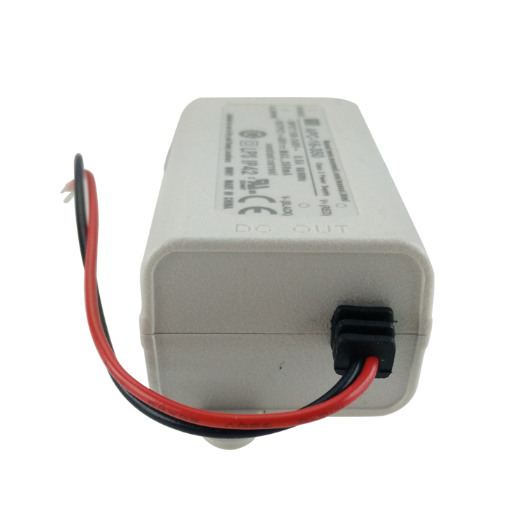Original Meanwell APC-16-350 LED Power Supply 16.8W 12~48V 350mA Constant Current Mean Well LED Driver IP42 APC-16