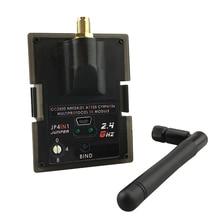 Jumper JP4IN1 CC2500 24L01 JP4-in-1 Multi-protocol RF Module Tuner TM32 Version OpenTX for Frsky / Flysky / Hubsan / Walkera цена
