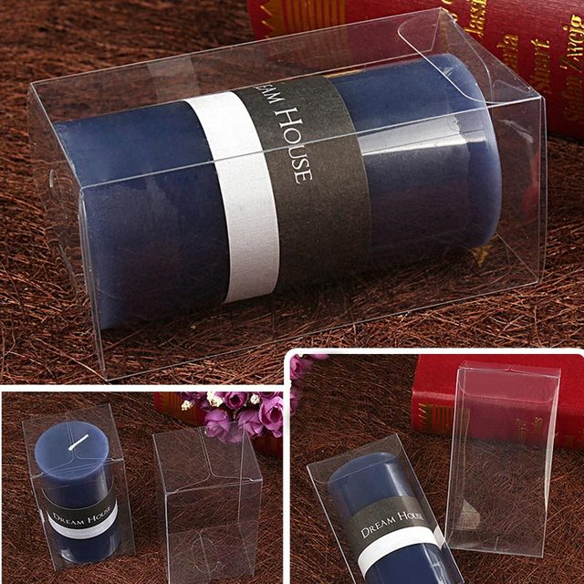 Prime Us 32 66 48 Off 200Pcs 4X5X9 Jewelry T Box Clear Boxes Plastic Box Transparent Storage Pvc Box Packaging Display Pvc Boxen For Wed Christmas In Download Free Architecture Designs Lectubocepmadebymaigaardcom