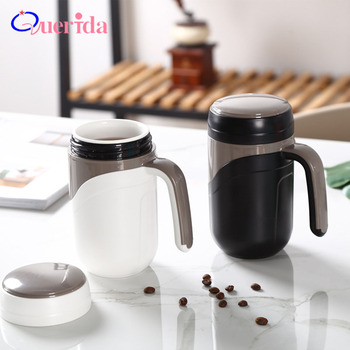 Tazza Da Viaggio Thermos | 380 Ml Creativo Ceramica Thermos Tazza Ufficio Di Alta Qualità Di Caffè Tazza Di Latte Fiore Tazza Di Tè Tazza Di Viaggio Thermol Bottiglia Di Regali