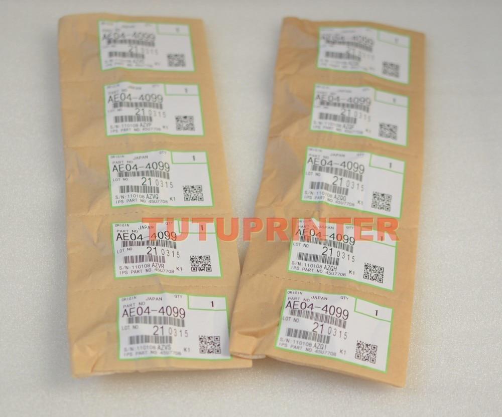 For Ricoh MP4000 MP5000 upper picker finger separation claw Genuine Original spare parts AE04 4099 AE044099