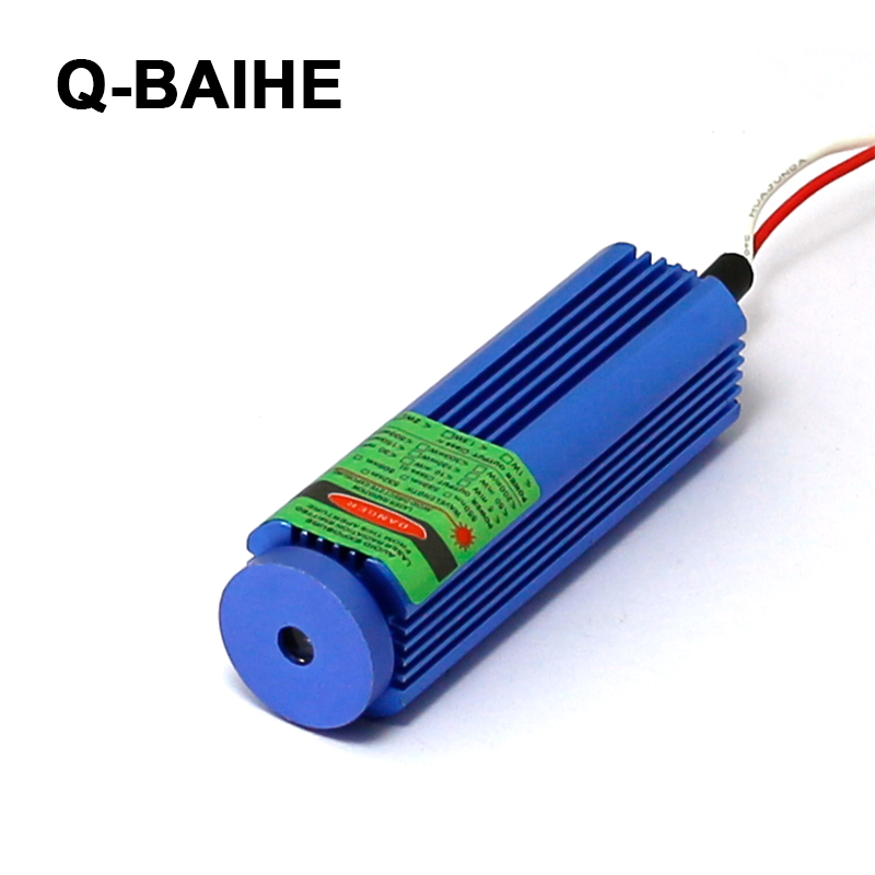 все цены на 50mW 532nm Green Beam Laser line Lazer for Locator 25x75mm 3-5V DC with Glass lens онлайн