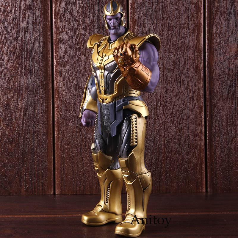 Heißer Spielzeug Avengers Unendlichkeit Krieg Thanos Action Figure 1/6 Skala PVC Sammeln Modell Spielzeug Für Kinder Kinder Geschenk-in Action & Spielfiguren aus Spielzeug und Hobbys bei  Gruppe 2