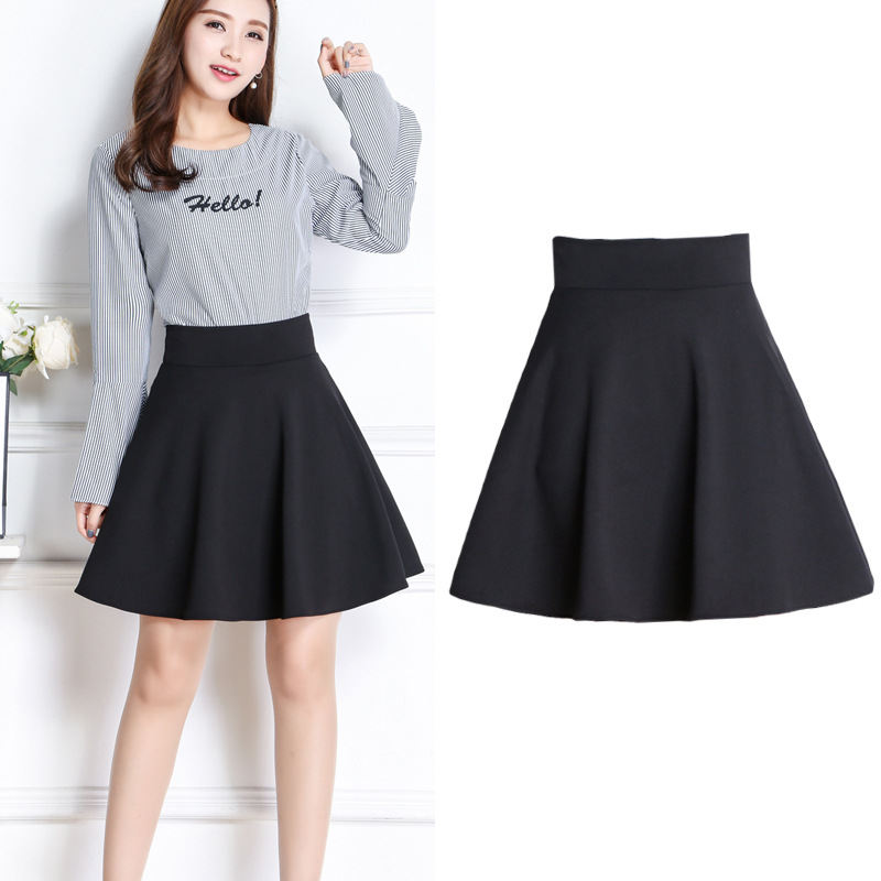 Popular Korean Short Skirts-Buy Cheap Korean Short Skirts lots ...