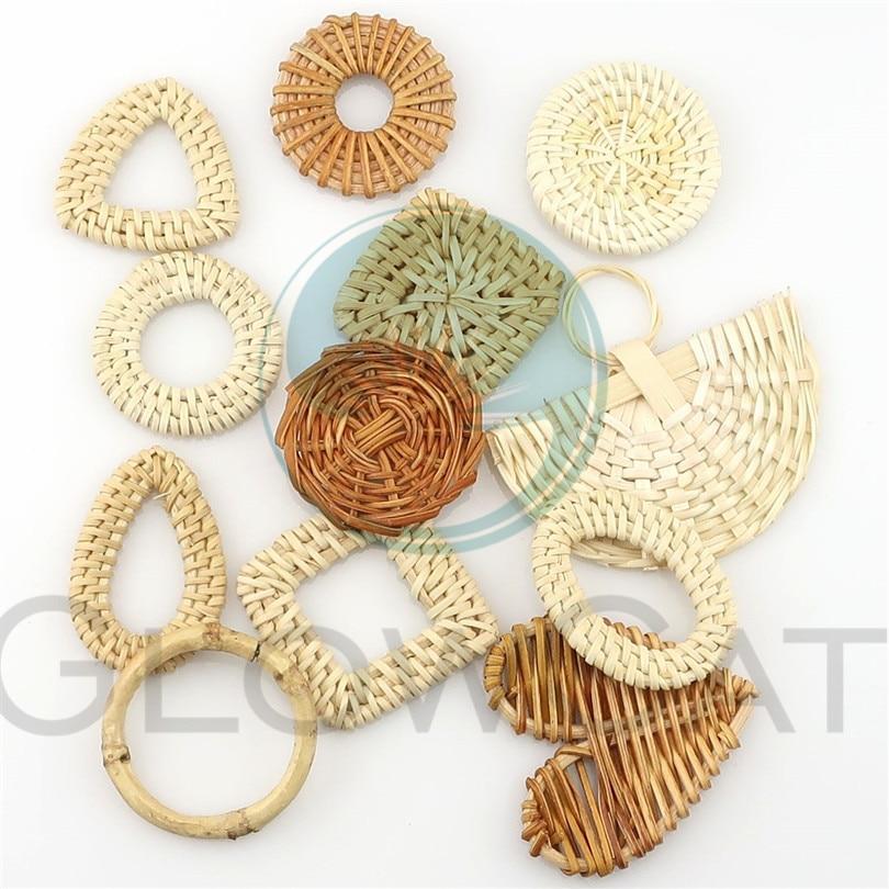 50 Bronze Heart Charm Jewellery Making Findings Craft Embellishments Beading