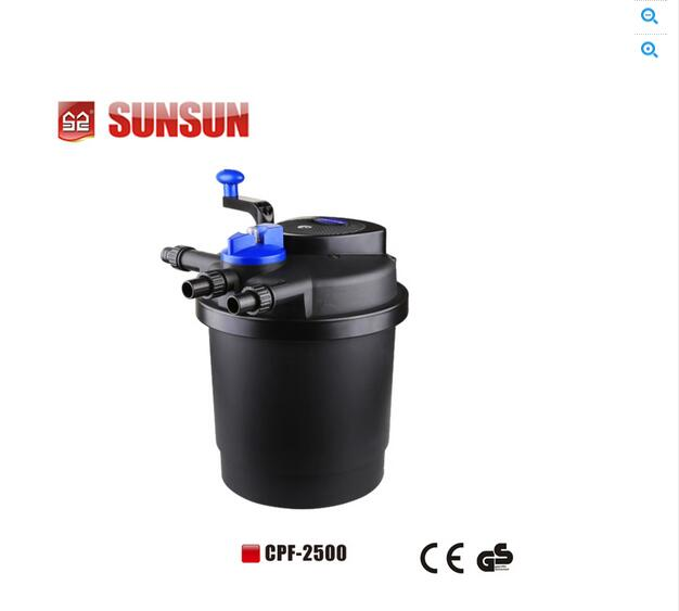 Buy Pp Sunsun Cpf2500 Cpf 2500 Pond