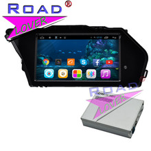 Roadlover Android 6 0 2G 16GB 7 Car Media Center Player For Benz GLK 2013 Stereo