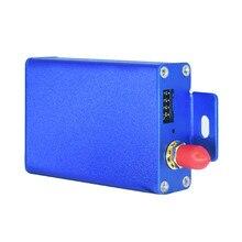 2w 150 mhz émetteur rs485 uart émetteur récepteur de données sans fil rs232 433mhz tx rx rf module 470mhz modem radio récepteur 450mhz