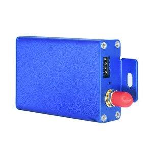 Image 1 - 2w 150 mhz nadajnik rs485 uart bezprzewodowa transmisja danych transceiver rs232 433mhz tx rx moduł rf 470mhz modem radiowy 450mhz odbiornik