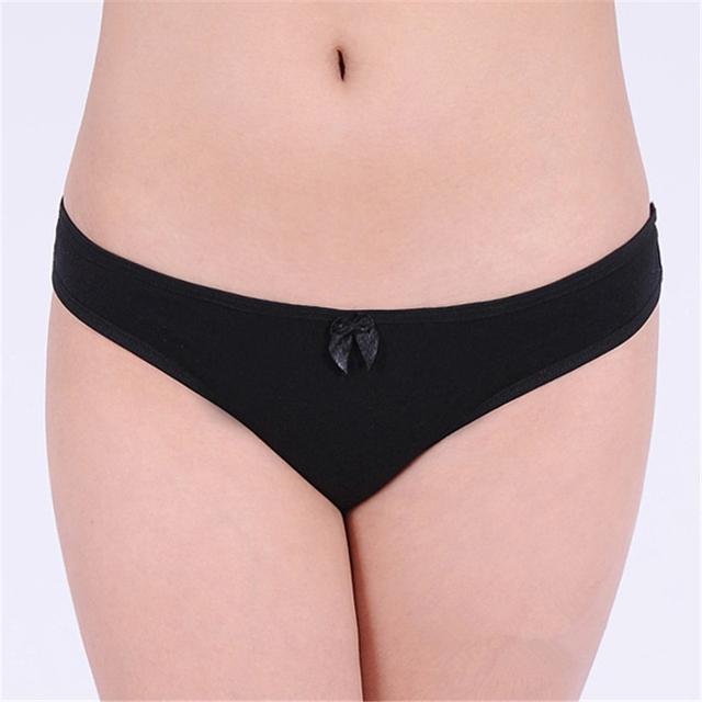 Girl Briefs sexy fashion sexy thong underwear