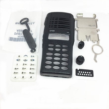 Walkie-talkie parti di shell for Motorola GP338 GP380 760