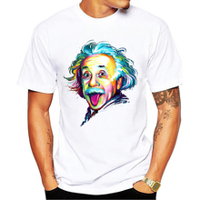 Buy einstein shirt and get free shipping on AliExpress.com 0901af3e6444