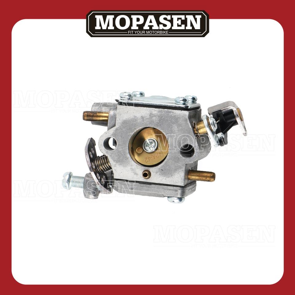 Carburetor For Homelite 35cc 38cc 42cc Chainsaw OEM 309362001 309362003 Carb