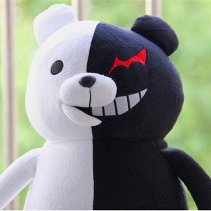 Cm carino bambole cartone animato animale dangan ronpa monokuma
