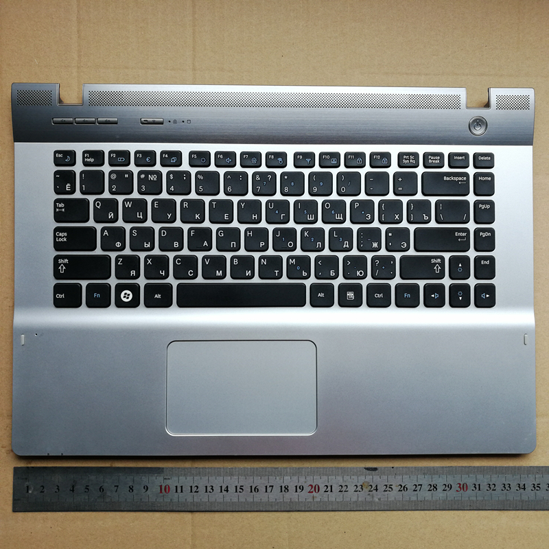 NEW US keyboard FOR Samsung QX411-W01US QX411-WO1UB NP-QX411H LAPTOP