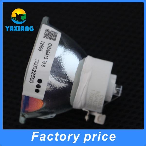 Original Projector lamp bulb POA-LMP140 / POA-LMP141 / 610-349-0847 for PLC-WL2500 PLC-WL2501 PLC-WL2503 PRM30