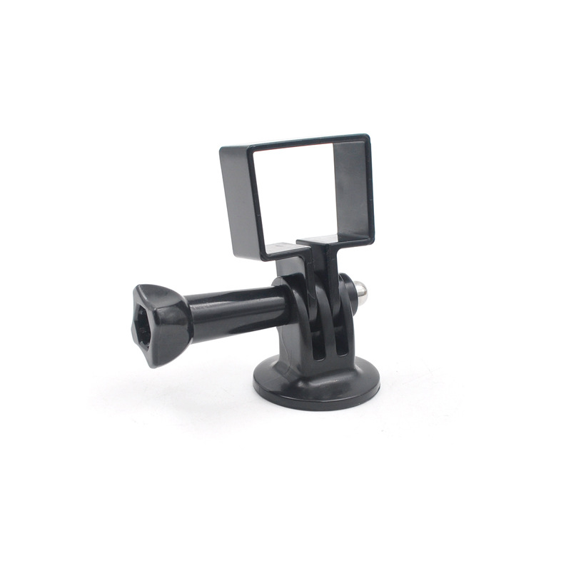 For DJI Osmo Pocket Camera Handheld Gimbal Mount For DJI Osmo Action Camera Extension Stand Tripod Holder with GoPro Adapter in Gimbal Accessories from Consumer Electronics