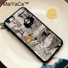 MaiYaCa One Piece Phone Cases for iPhone 6 Case Phone Back Cover for Apple iPhone 6 6s Phone Case Soft TPU Capa
