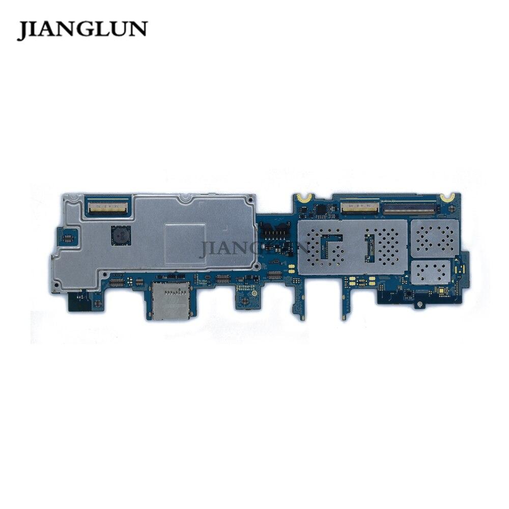 JIANGLUN для Samsung планшет модель GT p5210 материнская плата требуется 16 Гб