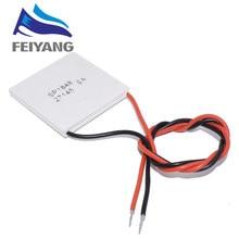10pcs SP1848 27145 4.8V 669MA 40x40mm Semiconductor generazione di energia termoelettrica