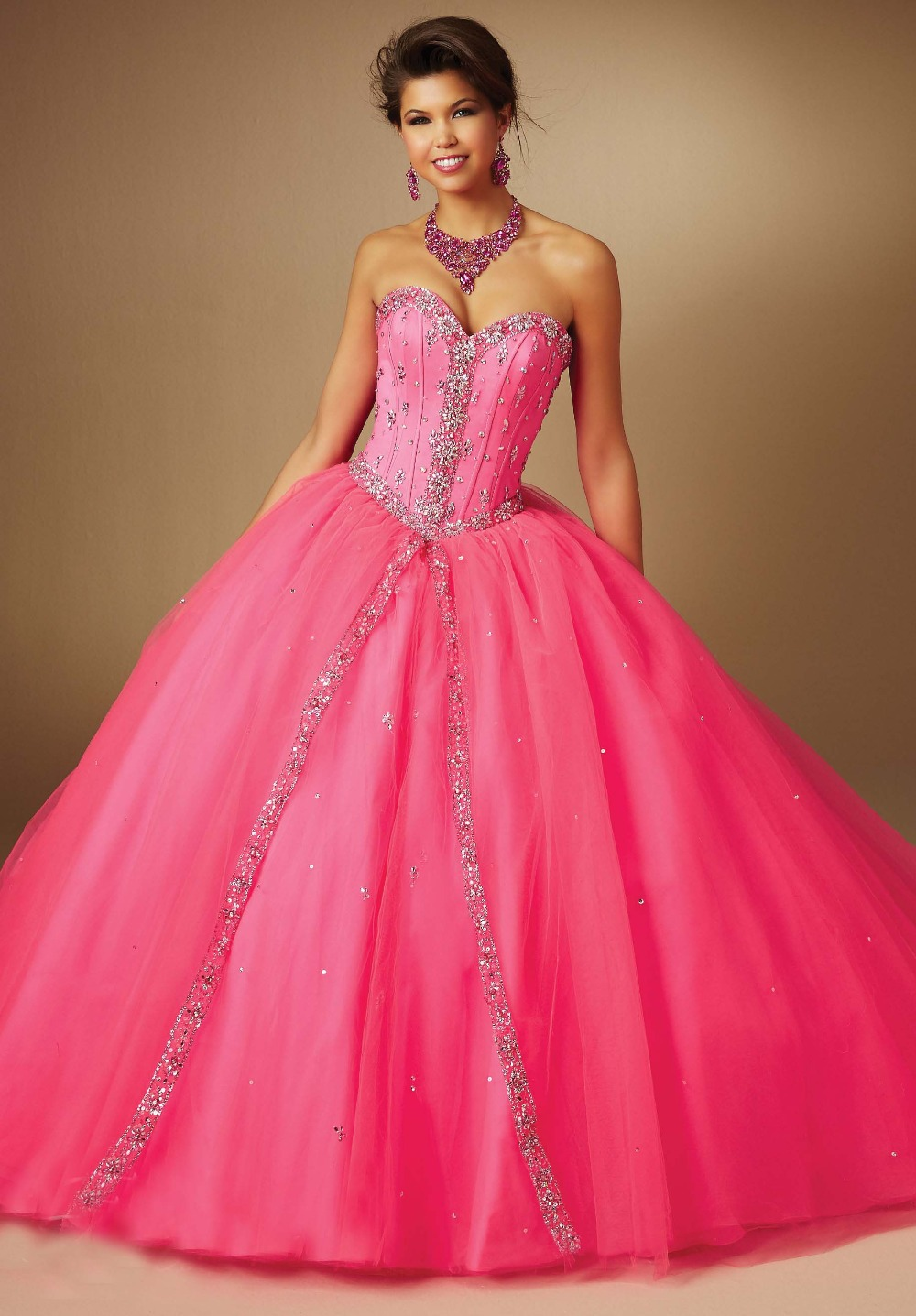 Quince Dresses 2015