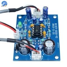 NE5532 OP AMPステレオアンプ基板オーディオハイファイスピーカーアンプモジュール制御ボード回路サウンド開発arduino
