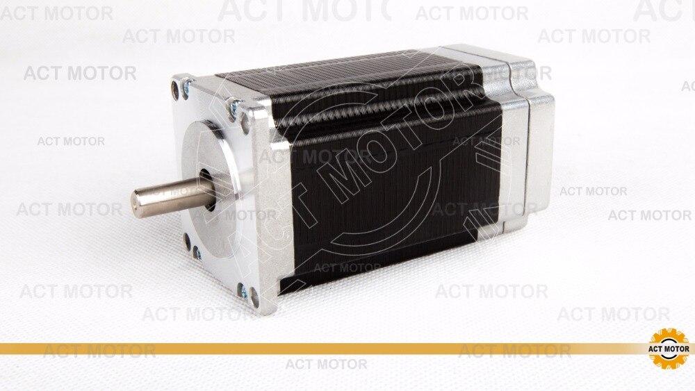 3phase 24V nema23 brushless DC motor 57BLF03 , 3000RPM, 188W SHAFT 8MM