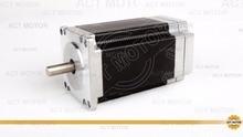 3 фазы 24 В Nema23 бесщеточный двигатель постоянного тока 57BLF03, 3000 об./мин., 188 Вт вал 8 мм
