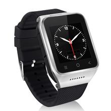Android 4.4 Smart Watch Android Dual Core 3G Men Watch 3.0MP Camera Wi-Fi Bluetooth 4.0 Smartwatch Smart Phone Watch