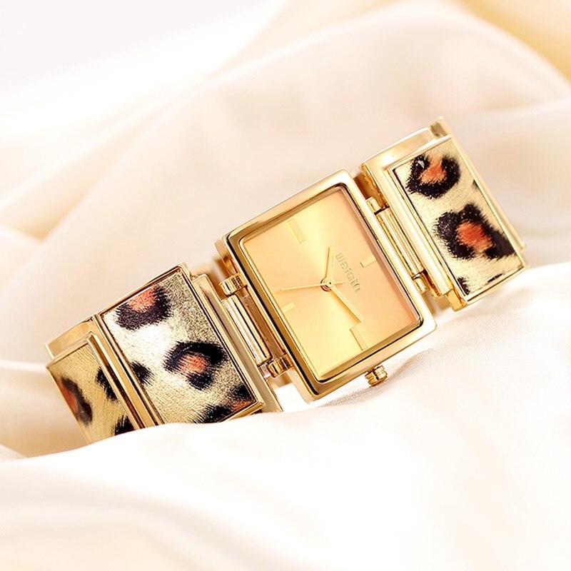 Leopard Bracelet ladies designer watches luxury watch women 2015 ...