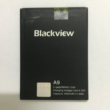 Blackview A9 Battery 100% Original 2000mAh Back Up Replacement For Smart Phone