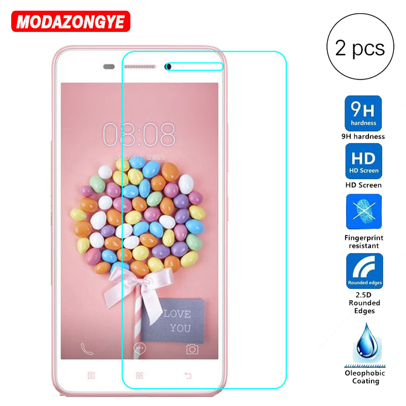 2Pc Tempered Glass For Lenovo S60 Screen Protector For Lenovo S60-a Film Tempered Glass For Lenovo S60 S60w S60t S60a S60-a S 60