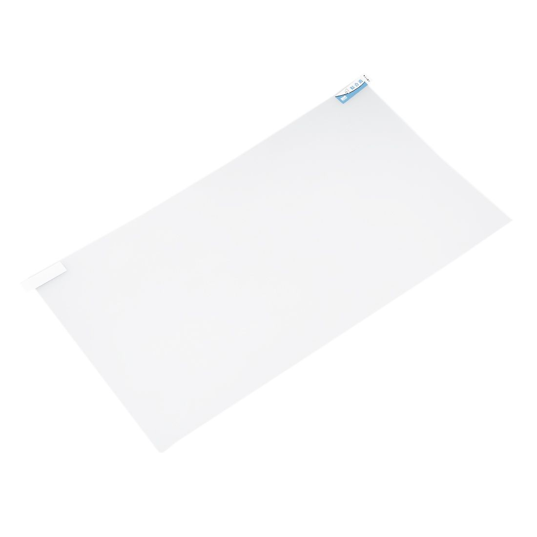 COOSKIN 15.6 inch Anti glare Screen Protector for Laptop Dispaly 16:9 Transparent - title=