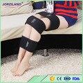 JORZILANO turmalina cinto Ajustável O/X-tipo de Correção Perna 3 Pçs/set Bowlegs Leggings Hip O Perna Ortopedia Pernas Corrector Uso