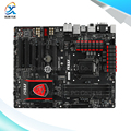 Para msi h97 gaming 3 original usado motherboard desktop para intel h97 soquete LGA 1150 Para i3 i5 i7 DDR3 32G SATA3 USB3.0 ATX
