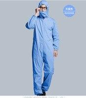 Новый стиль электромагнитной защиты излучения щит рабочая одежда, EMF Экранирование комбинезон, RFID Блокировка одежды.