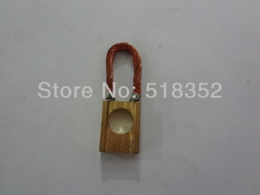 4428560  204428560Charmilles Connector Power Contact to Power Cable for  WEDM-LS Wire Cutting Machine Parts