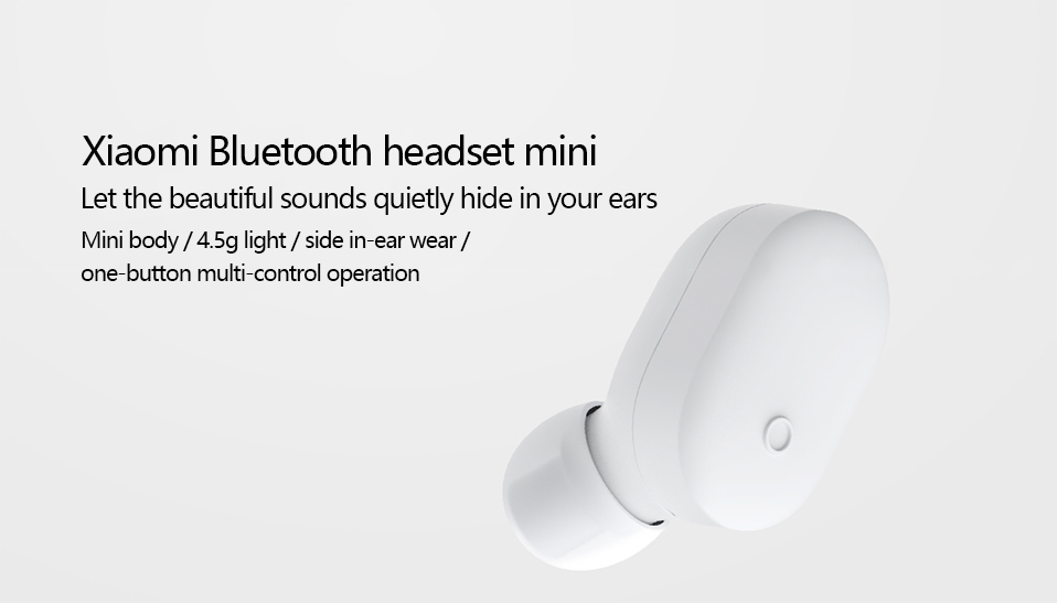 xiaomi bluetooth earphone mini (6)