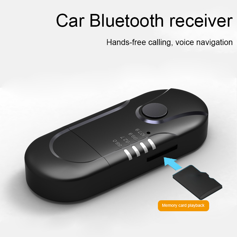 usb bluetooth car music receiver dongle adapter suppoprt. Black Bedroom Furniture Sets. Home Design Ideas