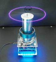 New music Tesla Coil Wireless Transmission Tesla Tesla coil plasma loudspeaker