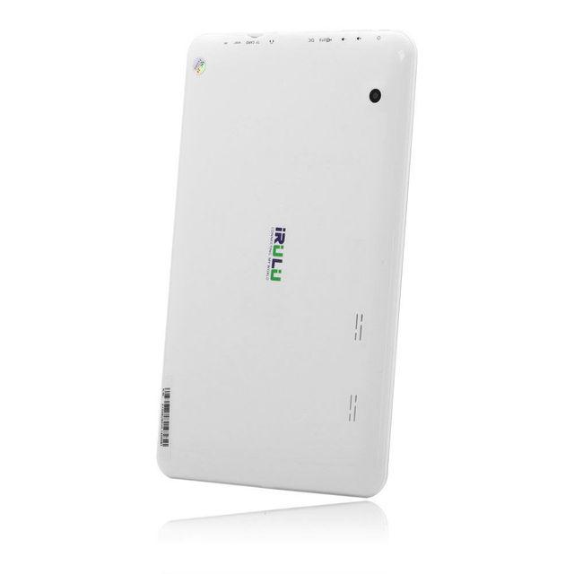 iRULU eXpro X1 Plus 10.1» Tablet Quad Core 1GB/16GB Android 5.1 Tablet 1024*600 HD Bluetooth WiFi Dual Cam 2MP 5500mAh